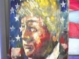 After The Show Show: Presidents Day Art