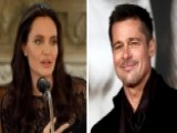 Angelina Jolie Talks Brad Pitt Breakup, Kids