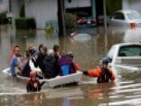 At Least 14,000 People Evacuated From Flooding In San Jose