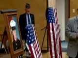Artist Honors Fallen Soldiers