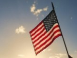 Army Vet About To Go On Trial For Posting American Flags