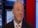 Ari Fleischer: GOP Tax Reform Plan 'too Big To Fail'