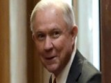 AG Sessions Denies Discussing Election With Russia