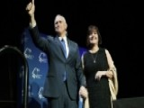 AP Outs Email Of Pence's Wife