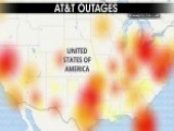 AT&T Customers Unable To Call 911 For Hours
