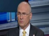 Andy Puzder Opens Up About Why He Withdrew His Nomination