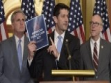 AHCA Passes A Hurdle, While Ryan Tries To Win Over Critics