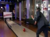 After The Show Show: Bowling And Daylight Saving Time