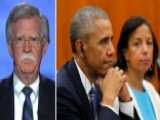 Amb. Bolton On Unmasking: What Did Obama Know And When?