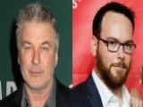 Alec Baldwin Gets Into Twitter Feud