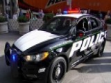After The Show Show: Ford's New Police Car