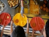Anti-hunger Advocates Push To Repeal 'lunch Shaming' Laws