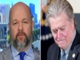 Attorney: If Bannon Goes, So Does The Trump Presidency