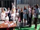 After The Show Show: Happy Easter