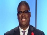 A Second Chance At Life For Charles Payne's Wife