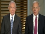 Are Kelly And Sessions On The Same Page On Immigration?