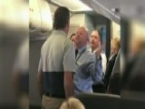 American Airlines Investigating Behavior Of Employee