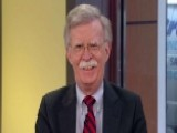 Amb. Bolton: The Threat From North Korea Is Real