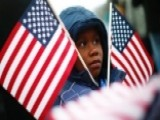 America: A Nation Divided And At War With Itself