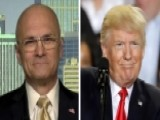 Andy Puzder: Trump Has Done Spectacular On Job Creation