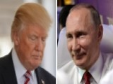 Asman: Why Does Trump Continue To Treat Putin Like A Friend?