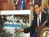 A Look At Robert Mueller's Career