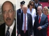 Amb. Dore Gold On Trump's Trip To Israel