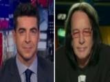 Anti-Trump Rocker Todd Rundgren Speaks Out