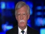 Amb. Bolton: Leaving Paris Accord Is An 'excellent Decision'