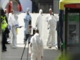Authorities Hunt For Clues To London Attackers' Identities