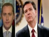 AP Reporter: Comey Will Be Walking A Delicate Tightrope