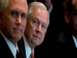 AG Sessions Set To Testify At Public Senate Hearing