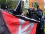 Antifa: What Is The Alt-left Group?