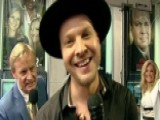 After The Show Show: Gavin DeGraw