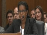 Ayaan Hirsi Ali Testifies At Hearing On Violent Extremism