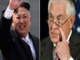 Analyzing Potential US Policy Options On North Korea