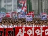 An Inside Look At The Brutal Pyongyang Regime