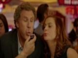 Amy Poehler, Will Ferrell Talk Gambling, New Movie