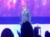 An Inside Look At The MegaFest Faith Conference