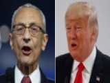 After The Buzz: Trump-Podesta Battle Turns Nasty