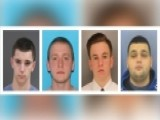 Alleged Accomplice In Pennsylvania Murders Arrested
