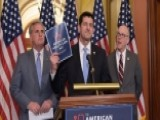 Are Republicans Wasting Their Health Care Mandate?