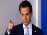 Anthony Scaramucci: Who Is The New WH Comm Director?