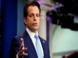 Anthony Scaramucci: The Wall Is Going To Get Done