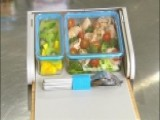 Adult Lunchbox Aimed At Making Your Lunch Instagram Worthy