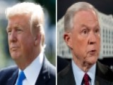 Amb. Bolton: The Trump-Sessions Relationship Is Not Fixable