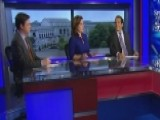 Attorney General Sessions Stays Put Amid Trump Attacks