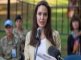 Angelina Jolie Slams 'cruel' Child Casting Claims