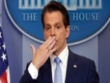 Anthony Scaramucci Out: Remembering 11 Days In July