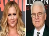 Amy Schumer And Steve Martin Teaming Up On Broadway